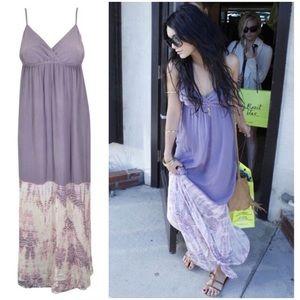 Gypsy 05 Tie Dye Maxi Dress